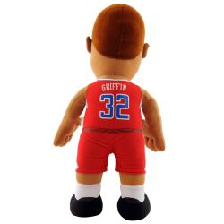 Los Angeles Clippers Blake Griffin 14-inch Plush Doll - Thumbnail 1