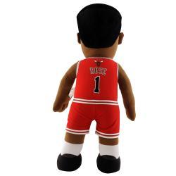 Chicago Bulls Derrick Rose 14-inch Plush Doll - Thumbnail 1