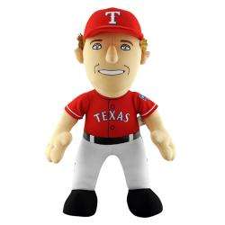 Texas Rangers Josh Hamilton 14-inch Plush Doll