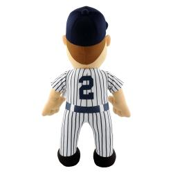 New York Yankees Derek Jeter 14-inch Plush Doll
