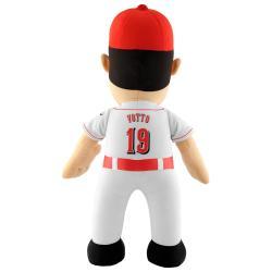 Cincinnati Reds Joey Votto 14-inch Plush Doll - Thumbnail 1