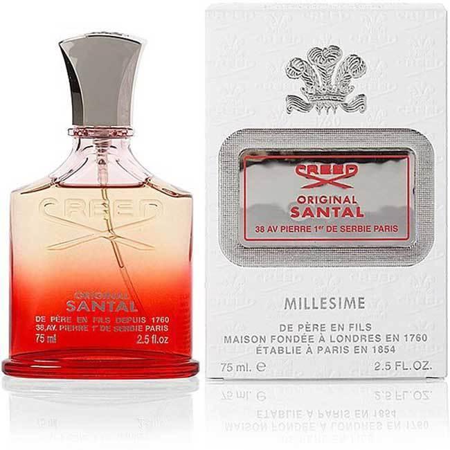 Creed Millesime Original Santal Women's 2.5-ounce Eau de Parfum Spray