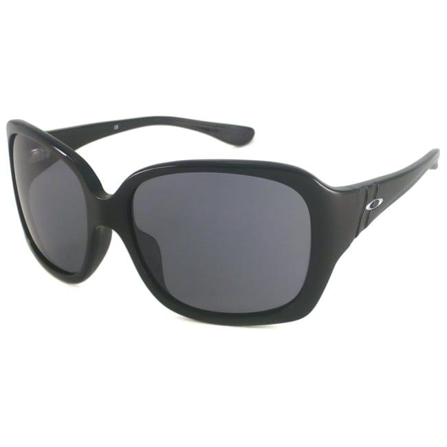 Oakley Women's Unfaithful Rectangular Sunglasses