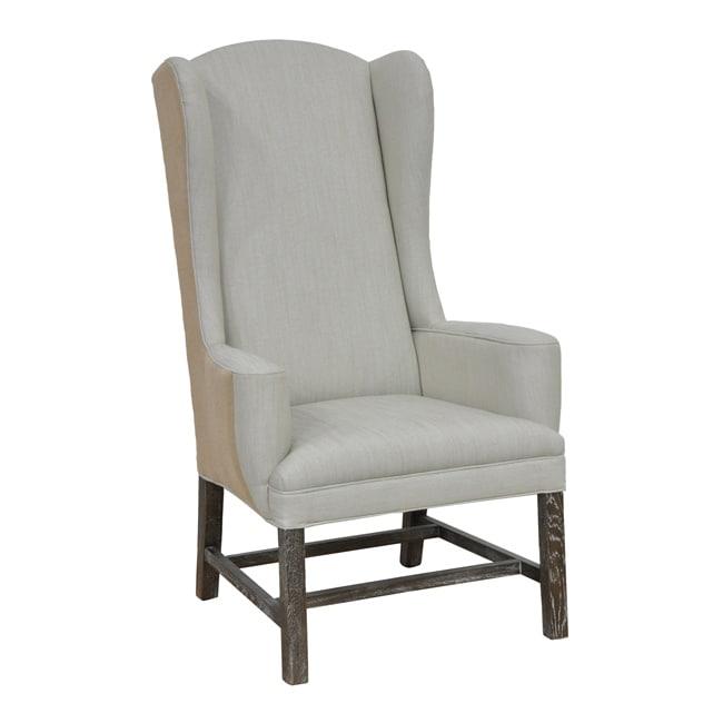 Kosas Home Camarillo Club Chair