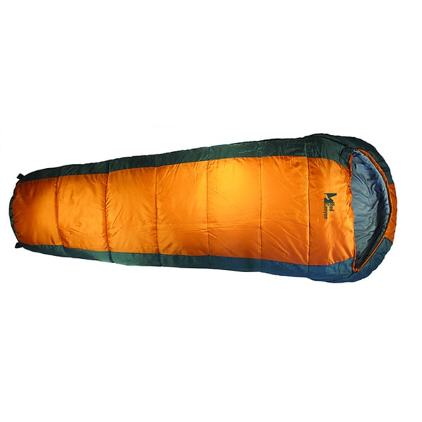Red Canyon Youth Tech Sleeping Bag
