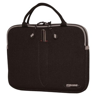 Mobile Edge SlipSuit Carrying Case (Sleeve) for iPad, Tablet PC - Bla