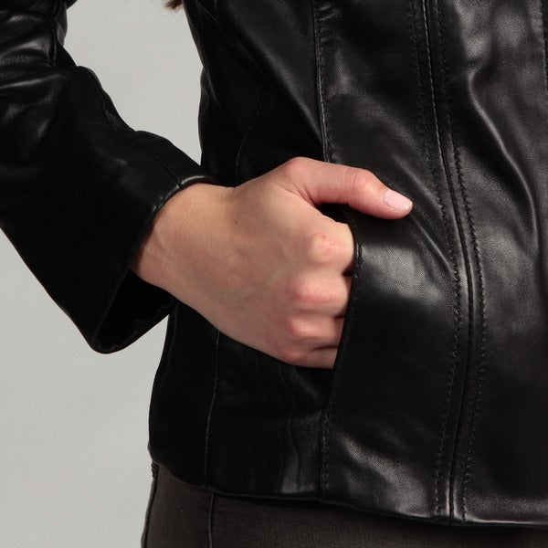 Jones New York Womens Soft /& Easy Fleece Jacket