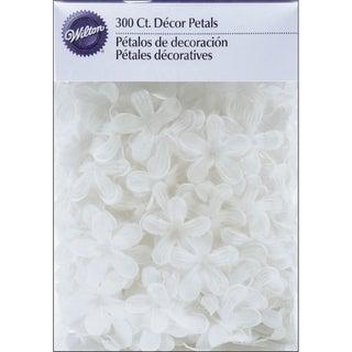 White 2-Inch Stephanotis Petals (Case of 300)