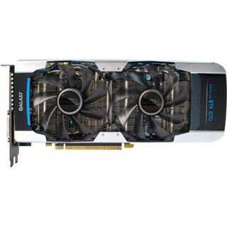 Galaxy GeForce GTX 670 Graphic Card - 1.01 GHz Core - 4 GB GDDR5 - PC