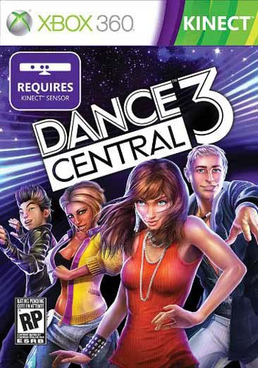 Xbox 360 - Dance Central 3 for Kinect - Thumbnail 0