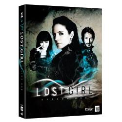 Lost Girl: Season One (DVD)