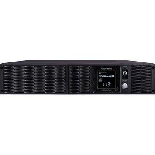 CyberPower TAA Compliant Smart App Sinewave PR3000LCDRTXL2UTAA 3000 V