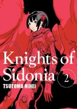 Knights of Sidonia 2 (Paperback)