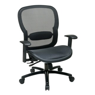 Office Star Executive Breathable Mesh Chair