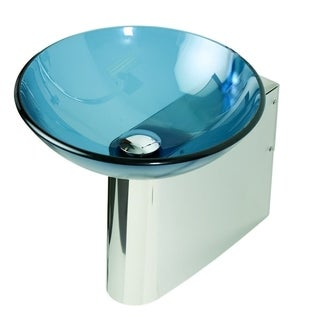Stainless Steel Single Hole Wall Mount for Sink