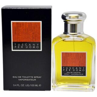 Aramis Tuscany Per Uomo Men's 3.4-ounce Eau de Toilette Spray