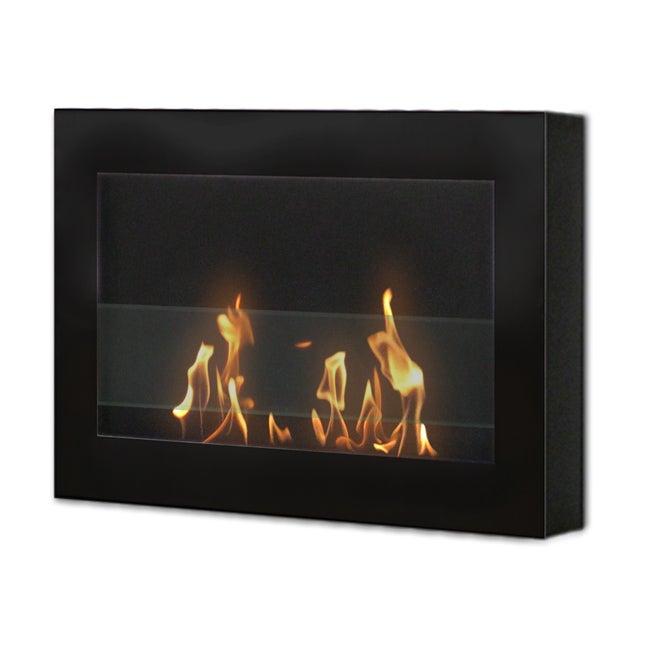 Soho Ethanol Fireplace Wall Mount