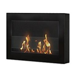 Soho Ethanol Fireplace Wall Mount - Thumbnail 0