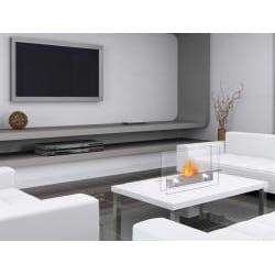 Metropolitan Table Top Ethanol Fireplace - Thumbnail 1