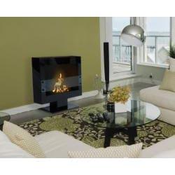 Anywhere Fireplace Tribeca II Ventless Fireplace