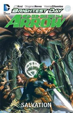 Green Arrow 2: Salvation (Paperback)