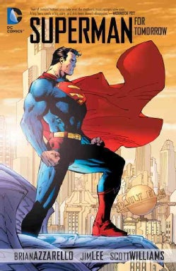 Superman: For Tomorrow (Paperback)
