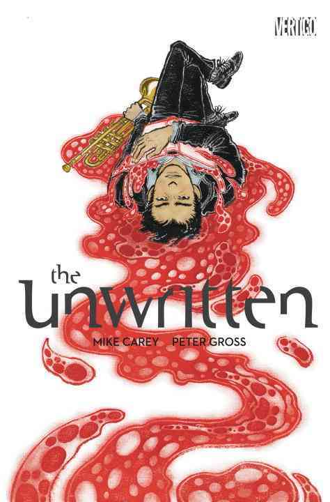 Unwritten 7: The Wound (Paperback)