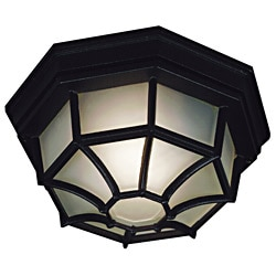 Mingus 2 Light Flush Mount