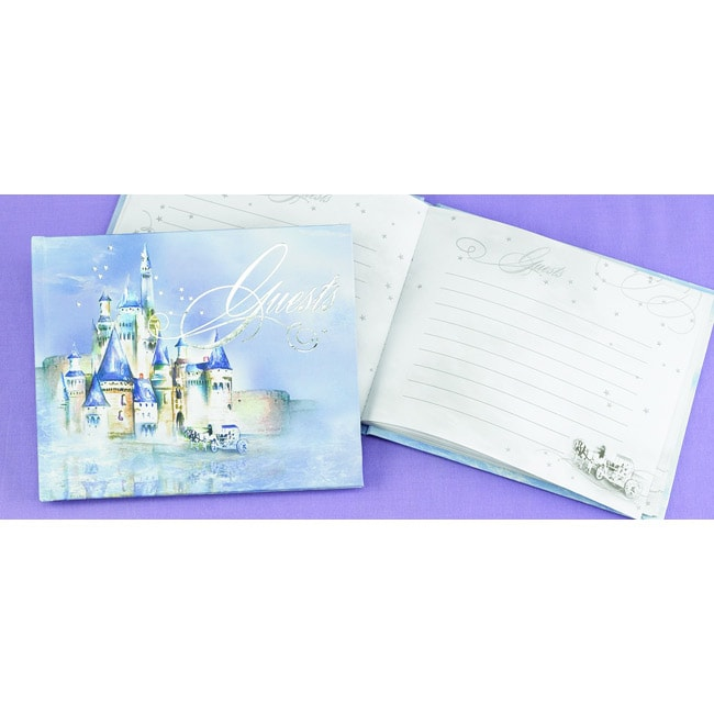 Fairy Tale Guest Book