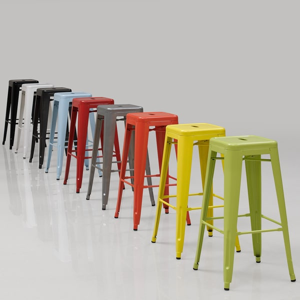 30 Inch Bar Stools Set Of 2 Part - 36: Tabouret 30-inch Lemon Metal Bar Stools (Set Of 2) - Free Shipping Today -  Overstock.com - 14366703