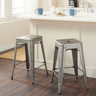 Buy Grey Counter Amp Bar Stools Online At Overstock Com