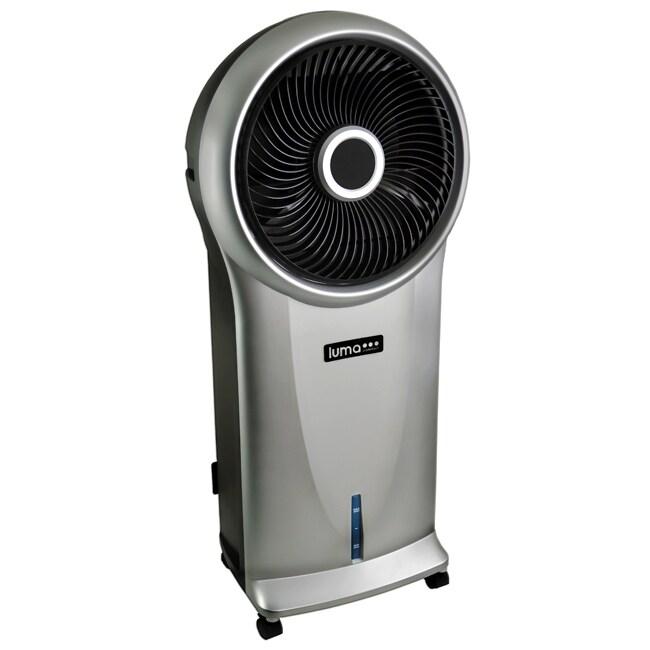 Luma Comfort Ec110s Portable Evaporative Cooler 14366873