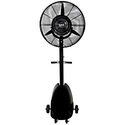 Luma Comfort 26-inch High Power Misting Fan