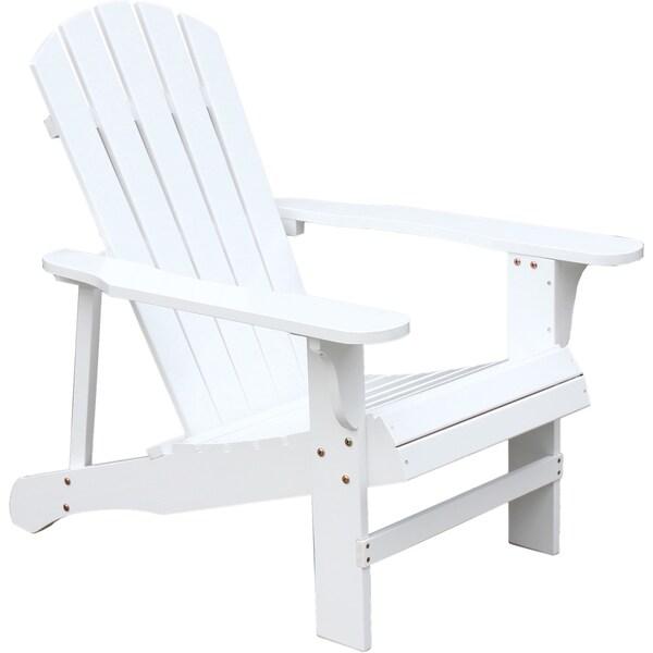Adirondack Lawn Chair