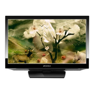 Sansui HDLCD3250 32-inch 720p LCD TV