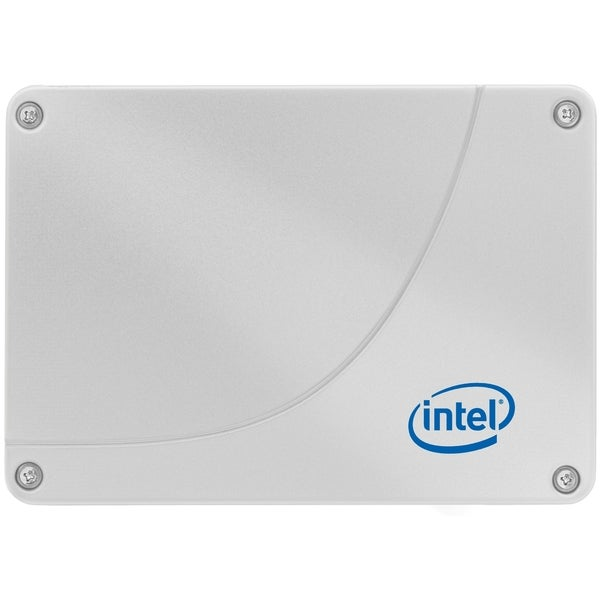 "Intel 330 240 GB 2.5"" Internal Solid State Drive"