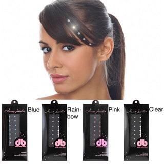 Donna Bella Hair Jewels