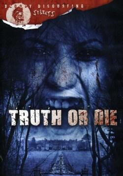 Truth Or Die (DVD)