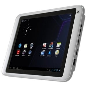"Envizen Digital V800A Tablet - 8"" - 1 GB DDR3 SDRAM - ARM Cortex A8 S"