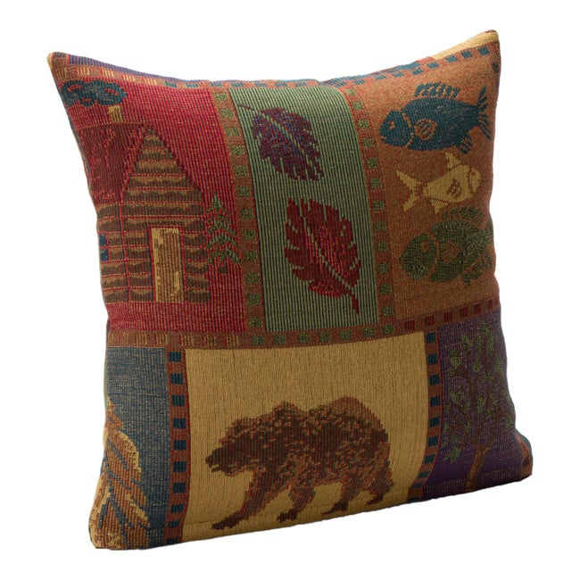 Big Sky Accent Pillow