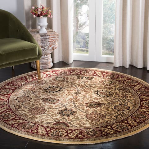 Safavieh Handmade Persian Legend Nahide Traditional Oriental Wool Rug