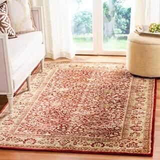 Safavieh Handmade Persian Legend Aybaniz Traditional Oriental Wool Rug