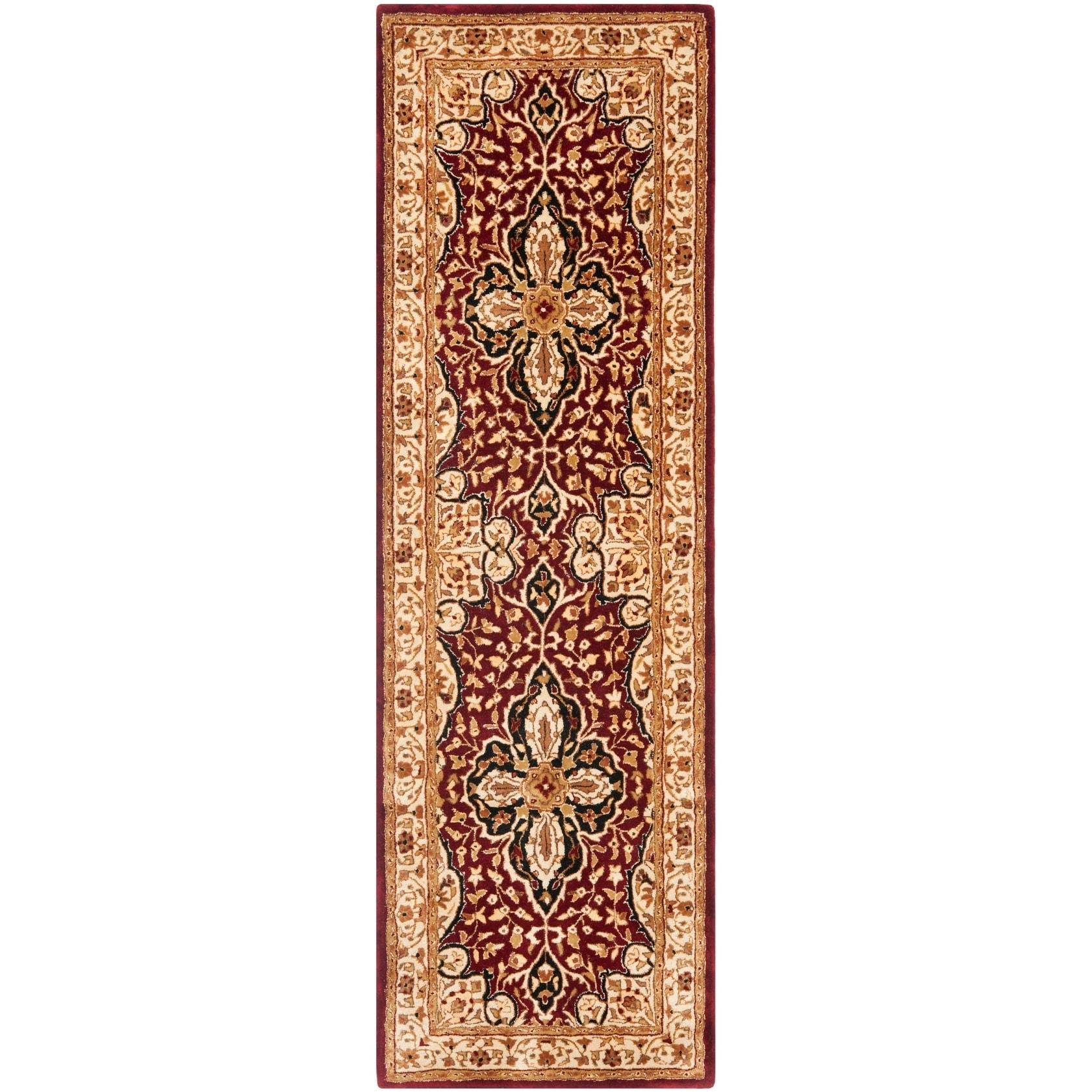 Safavieh Handmade Persian Legend