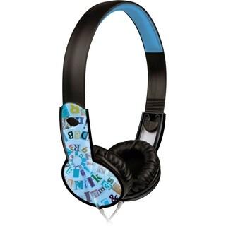 Maxell Safe Soundz Headphone