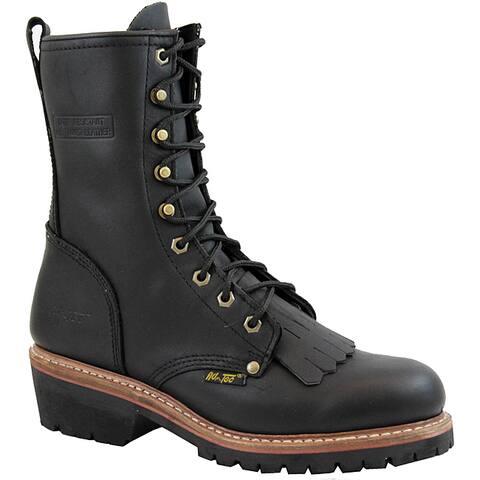 491fe7f247a Buy AdTec Men's Boots Online at Overstock   Our Best Men's Shoes Deals