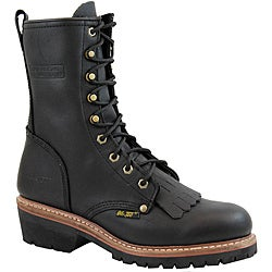 AdTec by Beston Men's 1964 10 inch Fireman Logger Boots|https://ak1.ostkcdn.com/images/products/6851970/AdTec-by-Beston-Mens-1964-10-inch-Fireman-Logger-Boots-P14377554.jpg?_ostk_perf_=percv&impolicy=medium
