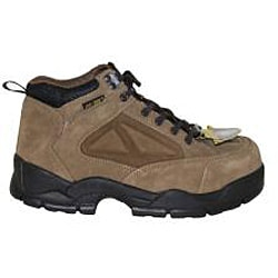 AdTec Men's 1836 6-inch Steel Toe Hiker Boots - Thumbnail 1