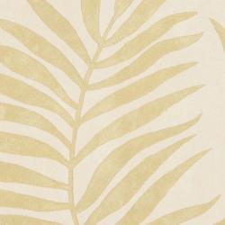 Safavieh Handmade Ferns Ivory New Zealand Wool Rug (6' x 6' Round)
