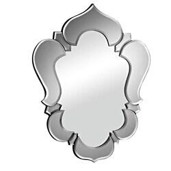 Gray Vishnu Mirror