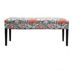 Sole Designs Willard Bench - Thumbnail 1